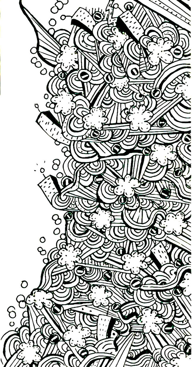 Line Design Art : Abstract line art actual pinterest