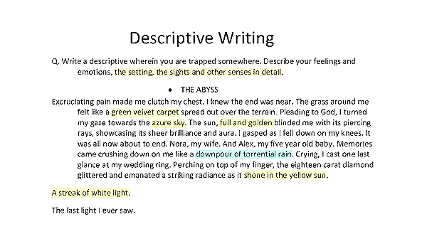 decriptive_writing