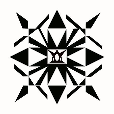 Digital Notan Design