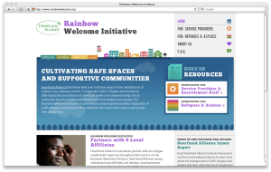 portfolio_rainbow_homepage