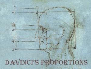 davinci head