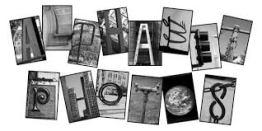 alpahbet photos