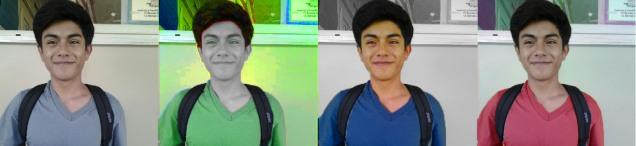 EO2 Garcia,Shawn