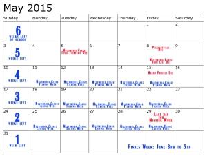 may--calendar