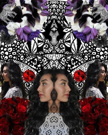 symmetry Lopez Victoria