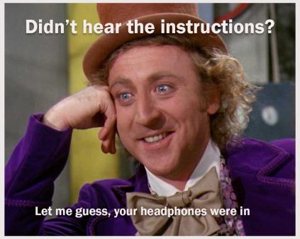 classroom meme