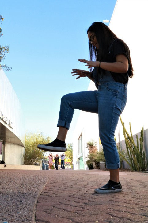 Image result for forced perspective