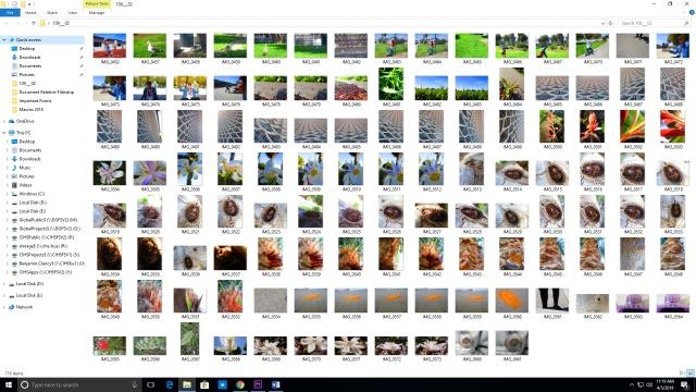 macro folder example
